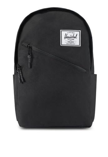 Herschel black Parker Bag 8A4A1ACA2A766CGS_1