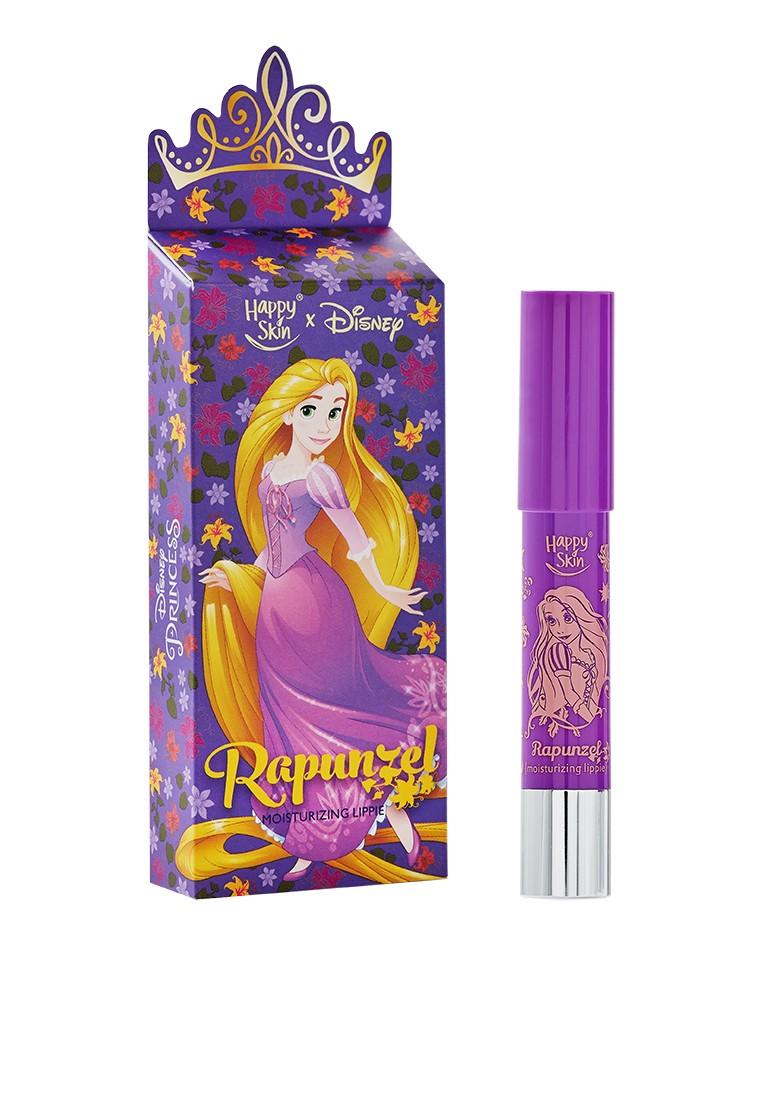Happy Skin x Disney Princess Moisturizing Lippie In Rapunzel