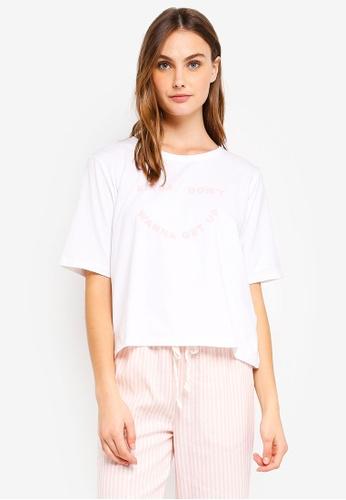 ce8648b27e Buy Cotton On Body Boxy T-Shirt Online on ZALORA Singapore