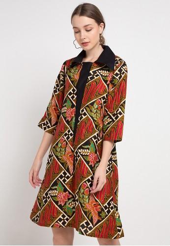 Batik Martha multi Alodia 64880AABB5B8D9GS_1
