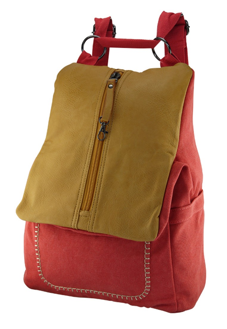 Mens Casual Backpack