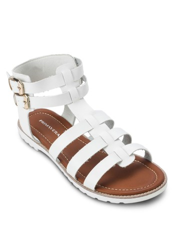 Bik 羅馬涼鞋, 女鞋,esprit outlet 台中 涼鞋