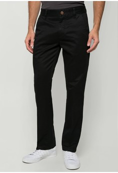 Timber Creek Free Black Pants