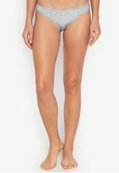 Calvin Klein grey CK Micro Bikini 60DB7USCAA7A33GS_1