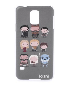 Game Of Thrones Samsung Galaxy S5 Case