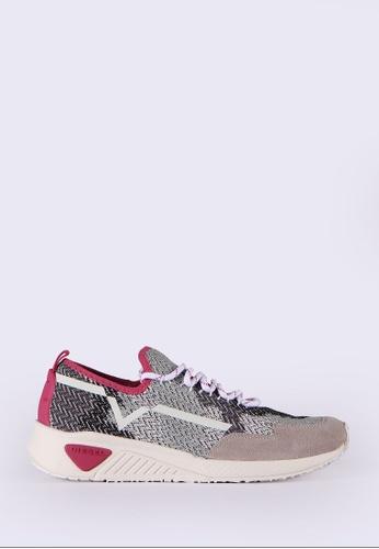 Diesel grey S-Kby 118_1 Sneakers 6D25FSH40C3EFDGS_1