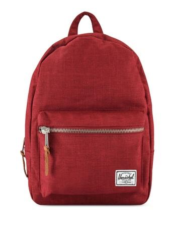 Herschel red Grove X-Small Backpack F1B3EACD7058DEGS_1
