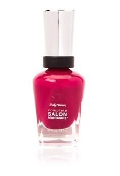 Complete Salon Manicure - Berry Important
