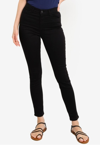 LC Waikiki black Super Skinny Jeans C8B38AAF06BCD9GS_1