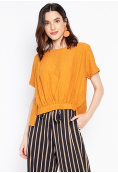 1d9368b048e7 Tops for Women Available at ZALORA Philippines