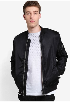 Buy JACKETS & COATS For Men Online | ZALORA Singapore