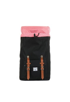 812f522cc2c 20% OFF Herschel Herschel Little America Mid-Volume Core Backpack - 17L RM  439.00 NOW RM 351.20 Sizes One Size
