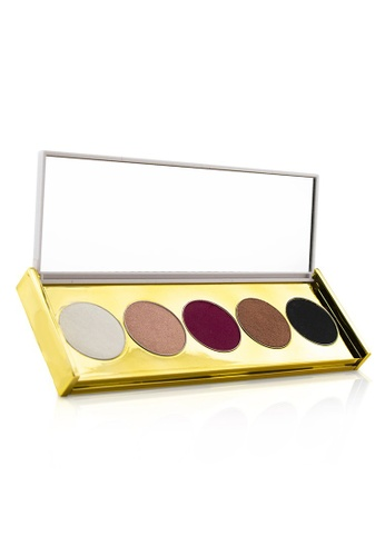 Winky Lux WINKY LUX - Custom Eyes Shadow Palette (5x Eyeshadow) - # Smoke & Rose 10g/0.35oz 63B7DBE855A5CBGS_1