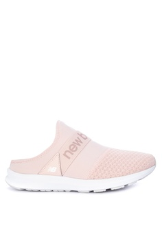 4f00d3423a023 New Balance pink Energize Mule Sneakers C6436SH4657770GS_1
