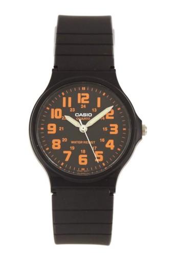 Casio black Casio Jam Tangan Resin MQ71-4BDF Hitam 29383AC9241361GS_1