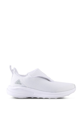 ADIDAS white fortarun ac kids shoes E3B3FKS4C54EC7GS_1