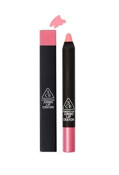 3CE Jumbo Lip Crayon - Pink smoothie