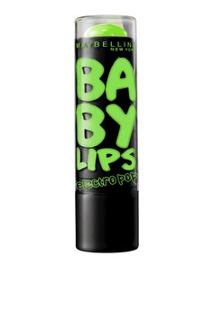 Baby Lips Electro Blister Mint