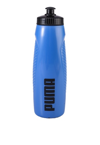 Puma blue Puma Training Bottle Core AE7CDACB0A0987GS_1
