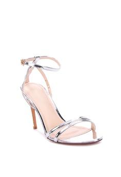 0dca2c437ec1 Primadonna Strappy High Heels Php 1