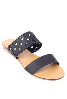 Wendy Flat Slides
