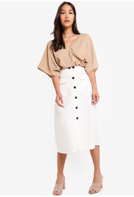 e6c8d1c70a Buy Skirts For Women Online | ZALORA Singapore