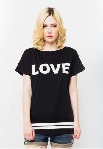 Anye Love Black
