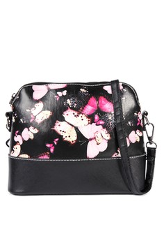 Mika Shoulder Bag