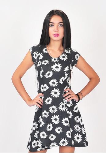 SJO & SIMPAPLY black SJO Rivano Black Women's Dress SJ108AA81JDUID_1