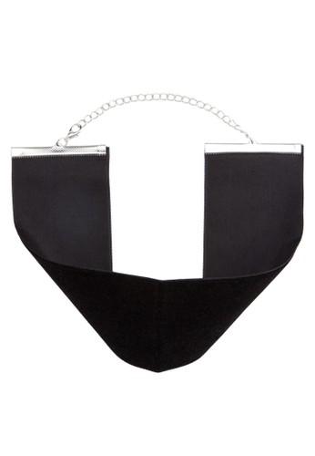 寬織帶項圈項鍊, 飾品配件, esprit hk項鍊