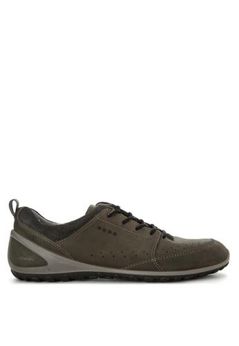 ECCO green Biom Lite Sneakers EC876SH0JC7JPH_1