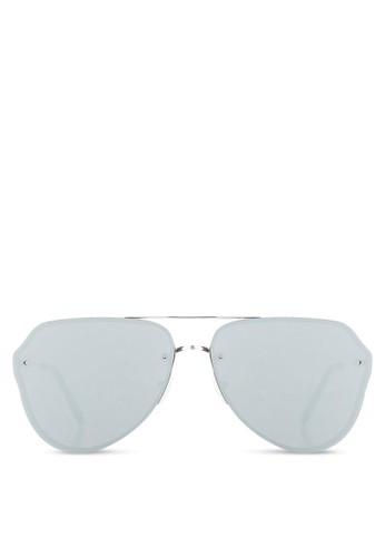 Juzalora是哪裡的牌子les 太陽眼鏡, 飾品配件, 飛行員框