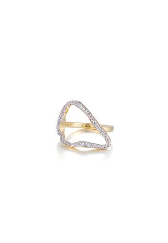 LESIS white LESIS Sprite Ring 92E06AC6671EEFGS_1