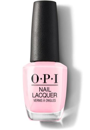 O.P.I pink NLH71 - NL - SUZI SHOPS & ISLAND HOPS 3579EBEB33A08BGS_1