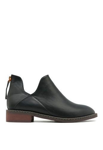 Carlo Rino black Carlo Rino 33390-D001-08 High-top Boots E1E60SHD5B92BDGS_1