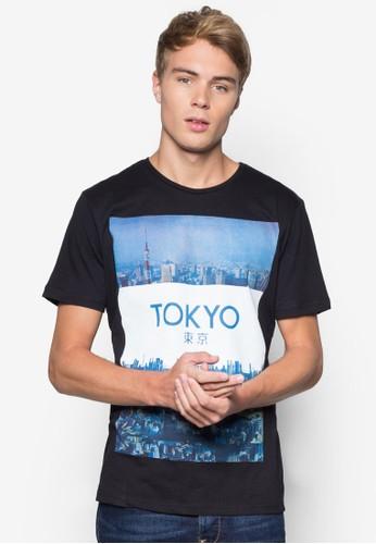 東京印花T 恤, 韓系esprit au時尚, 梳妝