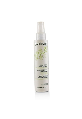 Caudalie CAUDALIE - Make-Up Removing Cleansing Oil 150ml/5oz 3A744BED69EE3FGS_1