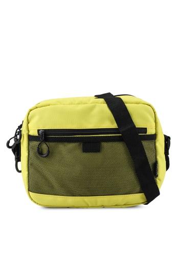 niko and ... yellow Medium Sling Bag AF553ACF203243GS_1