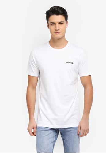 Cotton On white TBar Tee E3C8BAA8568BAEGS_1