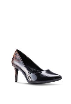 62d0462699 20% OFF Dorothy Perkins Wide Fit Eden Court Heels S$ 69.90 NOW S$ 55.90  Sizes 3 4 5 6 7