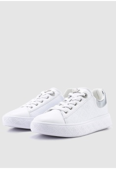 4fac08cd233 25% OFF Guess Bucky Sneakers RM 399.00 NOW RM 298.90 Sizes 6 9 10