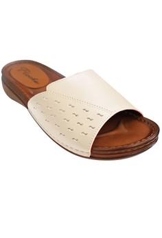 Floche Flat Sandals F16-59