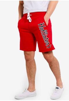 87145e1ccb2997 Shop Hollister Shorts for Men Online on ZALORA Philippines