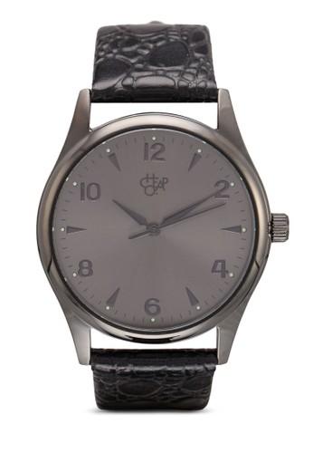 Roger 豹紋esprit 台中圓錶, 錶類, 其它錶帶