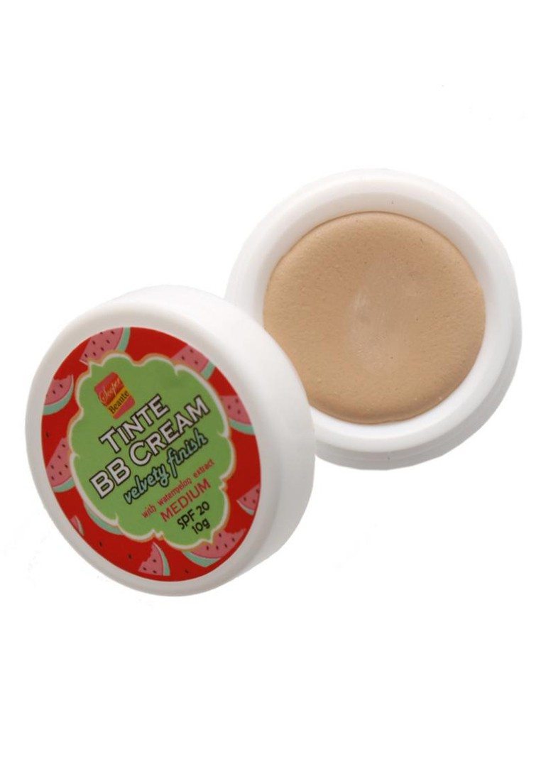 Tinte BB Cream 10g (Medium)