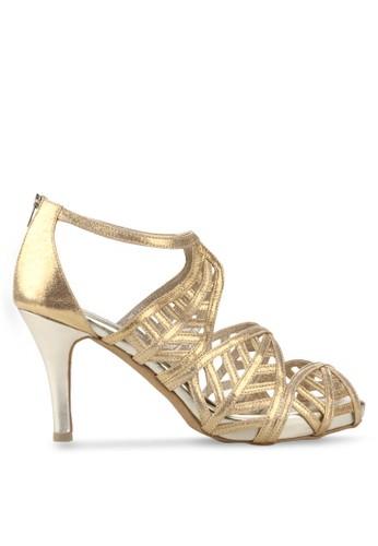 Senora High Heels