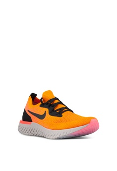 online retailer 44d32 aba01 Nike Nike Epic React Flyknit Shoes Php 7,645.00. Available in several sizes