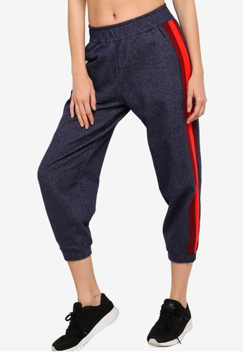 LNDR navy Horizon Trackpants 1D3DDAAA66801CGS_1