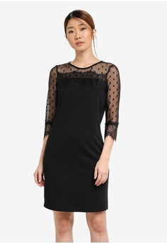 06516b542d Shop Black Dresses For Women Online On ZALORA Philippines
