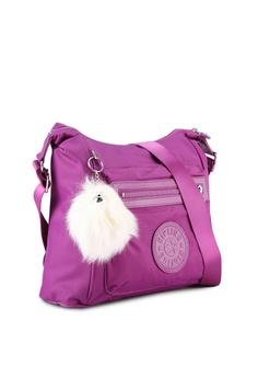 ba5ec9ee1 50% OFF Kipling Artic Shoulder Bag S$ 225.00 NOW S$ 112.90 Sizes One Size